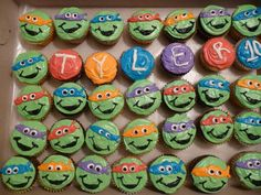 Thinking bout doing this for the kids birthday