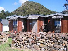Great Barrier Island Museum