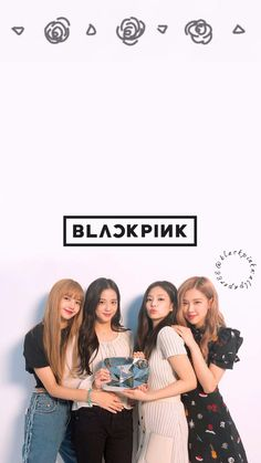 Pink Wallpaper, Black Pink Kpop, Rose, Blackpink Twice, Lock Screen Wallpaper,