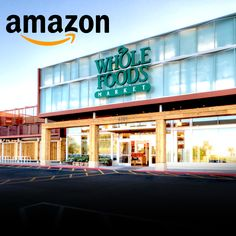 Why Amazon's Acquisition of Whole Foods Matters for Startupland http://tomtunguz.com//amazon-whole-foods/