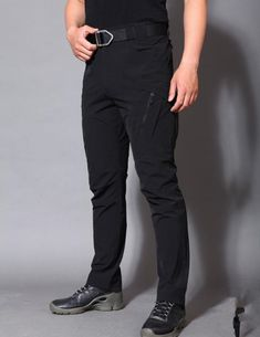 Army Military Pants Cotton Many Pockets Stretch Flexible Man Casual Trousers XXXL Mens Trousers Casual, Trouser Pants, Men Casual, Military Pants, Camouflage Pants, Straight Trousers, Hiking Pants, Summer Pants, Loose Pants