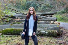 Der Herbst ist zurück, zu diesem Anlass präsentiere ich euch heute den Fashion Forest. Denn durch mein farblich zurückhaltendes Outfit, kommen die Farben des Waldes hübsch zur Geltung.  http://www.beautynature.ch/ootd-fashion-forest/  ------------------------------------------------------------------------------------------------------------   Autumn is back, on this occasion I present you today the Fashion Forest. Because of my color-conserving outfit, the colors of the forest come to life.