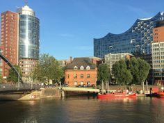 Hafencity - things to do in Hamburg, Germany