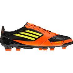 new product f1559 6326b Botas fútbol Adidas F50 TRX