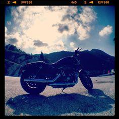 Harley trip