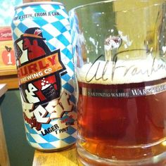 surly.. LOCAL BEER!