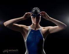 © Carli Wentworth Photography  #competitiveswimming #speedo #swimmer #photoshoot