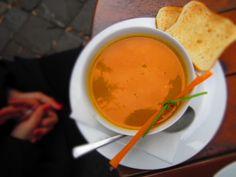 ...crema di carote http://www.podnebi.cz/home/