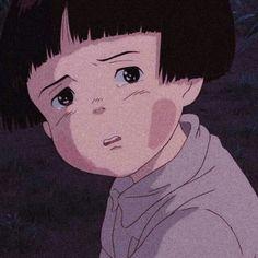 Hotaru No Haka, Anime Manga, Anime Art, Grave Of The Fireflies, Studio Ghibli Movies, Animation, Cartoon Icons, Disney Characters, Fictional Characters