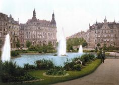 Der Deutsche Ring, Cologne 1900 - Kölner Ringe - Wikimedia Commons