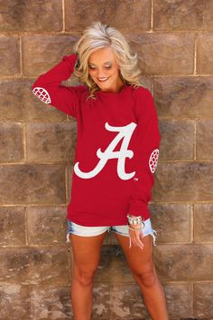 Alabama Knit