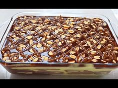 Greek Desserts, Greek Recipes, No Bake Desserts, Dessert Recipes, Cookbook Recipes, Baking Recipes, Oreo Cake, Russian Recipes, Cake Smash
