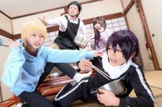 Noragami Cosplay, Anime, Cartoon Movies, Anime Music, Animation, Anime Shows