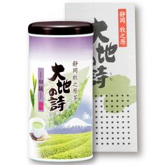 Quantity 3.5 oz (100g) Can Makes 30 - 40 cups ($1.24 per cup) Type Loose Leave Authentic Japanese Green Tea (No Additives) Caffeine per Serving 34 mg (about 1/3 of cup of coffee) Country of Origin 100