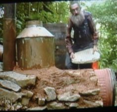 Posts about Popcorn Sutton written by now Appalachian People, Appalachian Mountains, Appalachian Trail, 100 Proof Vodka, Whiskey Still, Moonshine Still, Hooch, Beer Recipes, Mountain Man