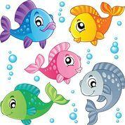 Vis Clipart grafische afbeeldingen. 33.706 vis clipart en stock illustraties beschikbaar om in te zoeken van meer dan 15 royalty-vrije illustratie bedrijven.