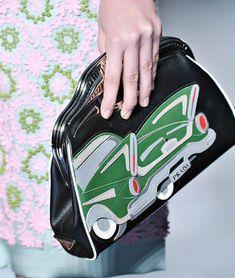 Prada 2012 - Perfect birthday gift…Just sayin. :)
