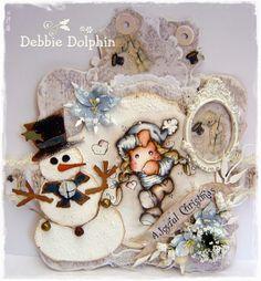 Debbie Dolphin