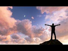PTSD Visualization: for trauma relief & healing (Spoken Meditation) - YouTube