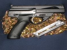 Another One! Beretta Flees Maryland Over Gun Control Laws. // Mr. Conservative - http://www.rgrips.com/en/articles?p=6