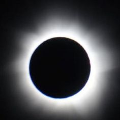 The March 20, 2015 new supermoon swings in front of the equinox sun to create a total eclipse seen from high northern latitudes.