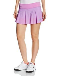 NIKE Court Women Premier Maria Sharapova Tennis Skirt, Fuchsia, X-Large, 646145 552 ** Find out more about the great product at the image link.