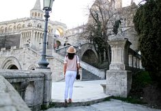 """The """"Top 25″ Best Destinations in the World~ Budapest, Hungary"""