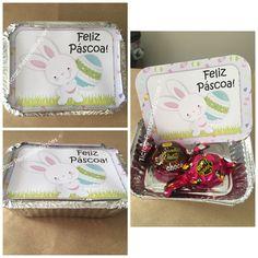 marmitinha personalizada para páscoa #pascoa #lembrancinhapascoa