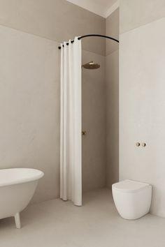 Bathroom Layout, Bathroom Interior Design, Bathroom Ideas, Bathroom Inspiration, Home Decor Inspiration, Decor Ideas, Dream Bathrooms, Master Bathrooms, Scandinavian Style