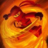 Lego Ninjago - Kai, Ninja of Ice