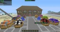 Why Minecraft is more than just another video game.     Minecraft house