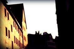 Nürnberg Impressionen #14 - Obere Kramergasse