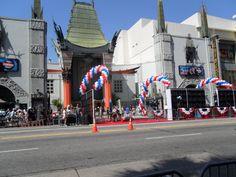 Graumann Theatre, Hollywood