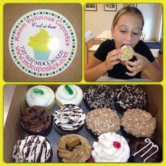 Mmmm Delicious Cupcakes Tarpon Springs, FL MMMM MMMM DELICIOUS!!! #mmmmdeliciouscupcakes