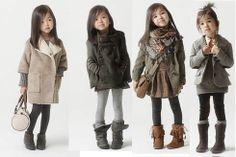 Adorable Zara kids clothes