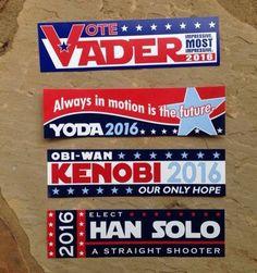 ALWAYS Han!