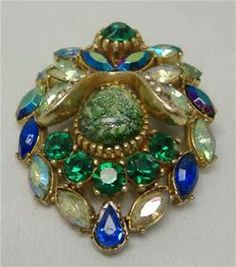 jewelry 1950s - - Yahoo Image Search Results