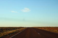 roadtrip through the outback: australia