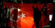 Turquía declara estado de excepción por tres meses