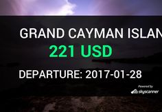 Flight from Los Angeles to Grand Cayman Island by jetBlue #travel #ticket #flight #deals   BOOK NOW >>>