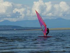 """Photo by CJ Rice - """"People who are having fun on a beach are much happier, friendlier people :)"""" (Vancouver Island, BC)"""