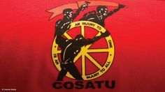 Cosatu condemns killing of candidates ahead of local government elections. Workers Union, Labor Law, African, Prints, Paper, Breakfast, Wood, Morning Coffee, Woodwind Instrument
