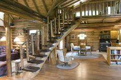 Log Homes And Termites U2013 Log Home Builders Association