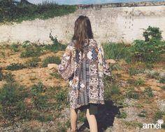 Kimono lindo e leve #etiquetaamei para dias de sol ☀️ #lojaamei #kimono #diadesol #cores #Nature