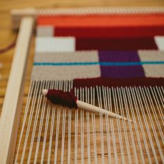 Image of The Square Loom from Simplicity looms