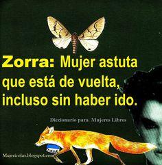 zorra latina