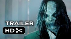 Beware of the boogeyman. He'll catch you if he can. - 1st Terrifying Trailer for #Sinister2!