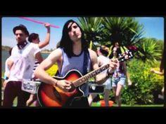ARDE MONTEVIDEO videoclip AGUA / Montevideo WebTV