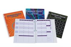 The Perfect Academic Planner