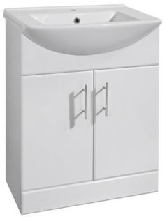 Premier Mayford 66.5cm Vanity With Basin In White   Enjoy this Budget Novelty. Check LUXURY HOME BRANDS and buy this offerNow!